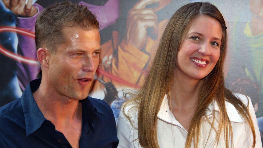 Til & Dana Schweiger: Die Scheidung ist offiziell!