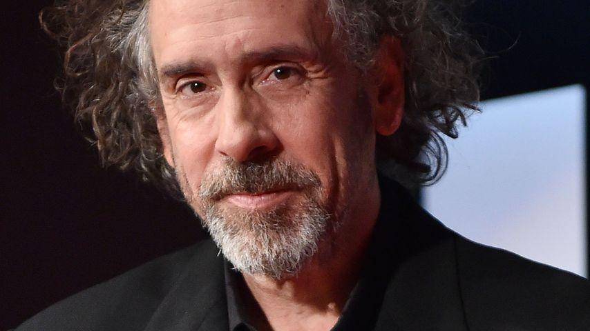 Pikant: Ist Tim Burtons Affäre schuld am Ehe-Aus?