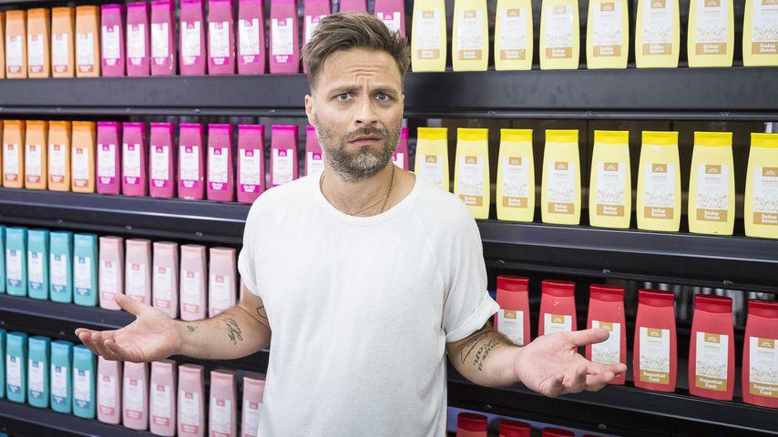 """Gegen Hipster: Ex-GZSZ-Star Tim Sander rappt als """"T der Bär"""""""