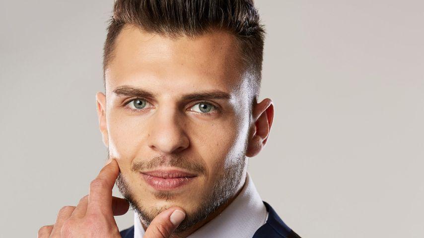 Tim Stammberger, Bachelorette-Kandidat 2019