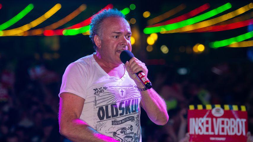 Tim Toupet, Schlager-Star