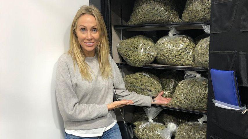 Schrank voller Weed: Miley Cyrus' Mom sorgt für Netz-Ärger!