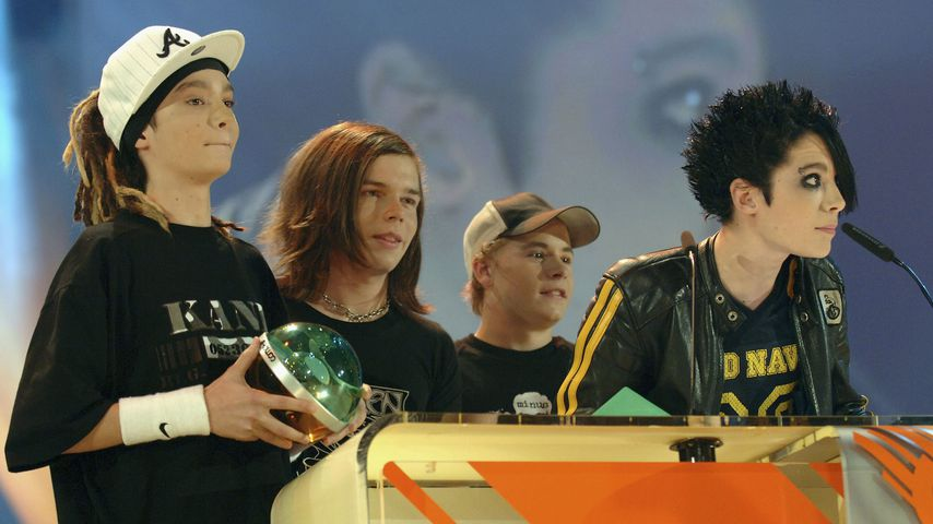 Tokio Hotel, 2005