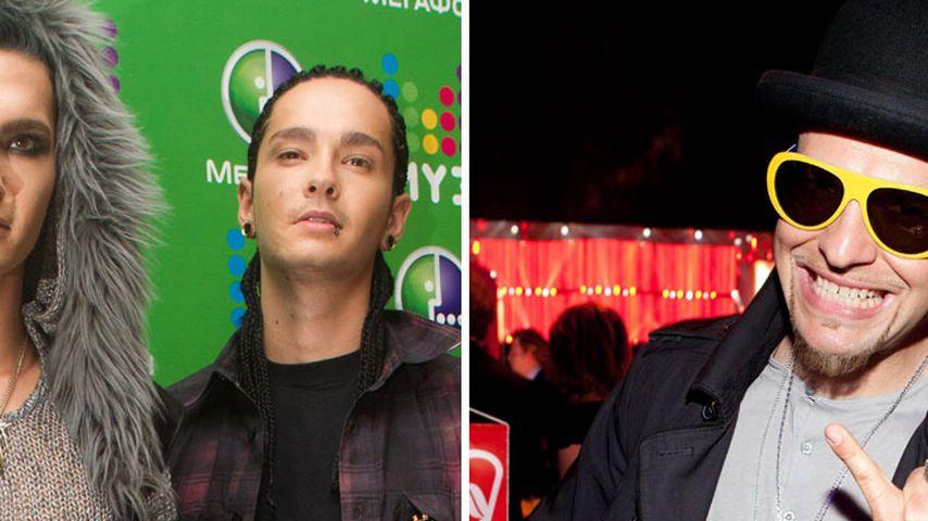 Neue DSDS-Jury - Tokio Hotel & Culcha Candela!