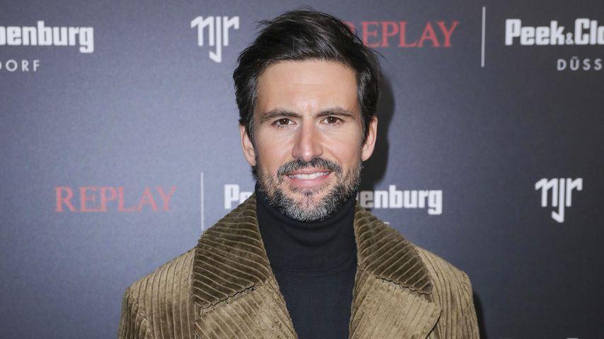 Schauspieler Tom Beck