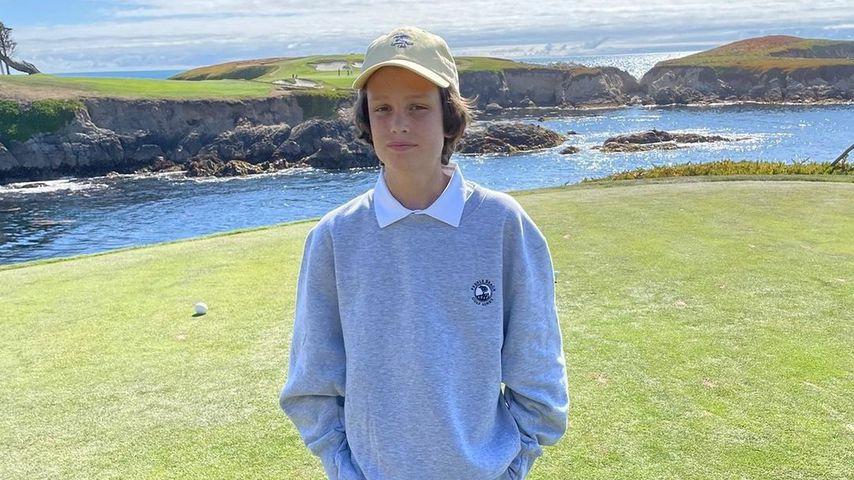 Tom Bradys Sohn Jack Moynahan
