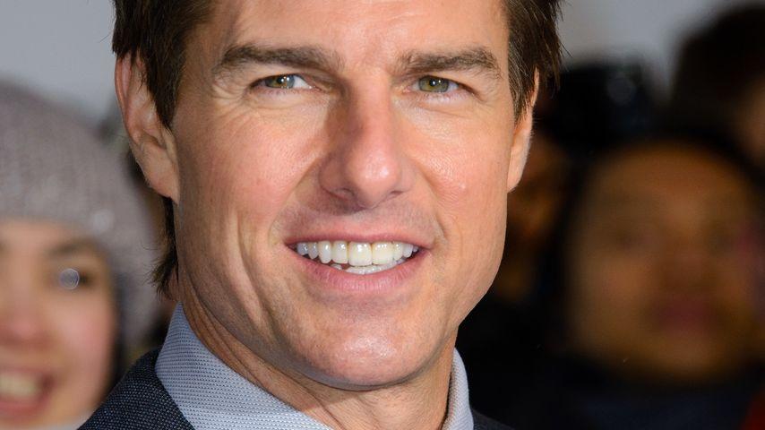 Alles nur Gerüchte? Tom Cruise ist doch Single!
