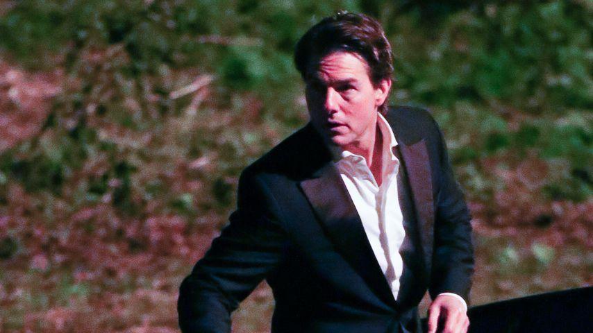 """""""Mission Impossible 5"""": Kinostart 5 Monate früher!"""