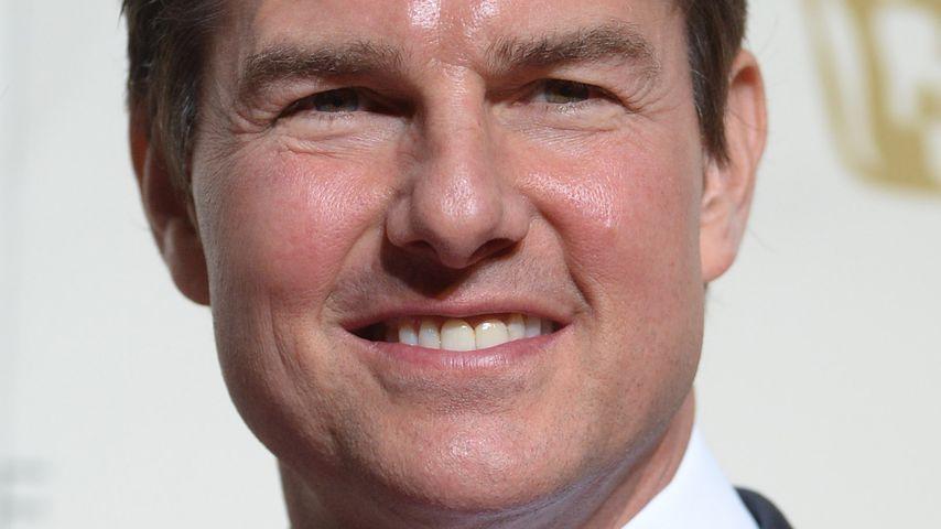 Botox-Panne? Tom Cruise sorgt für Shitstorm im Netz