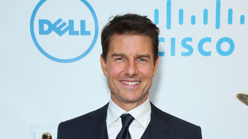 Tom Cruise im Januar 2019