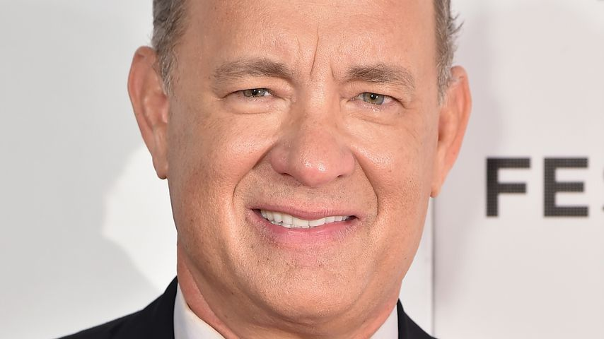 """Tom Hanks bei der """"The Circle""""-Premiere"""