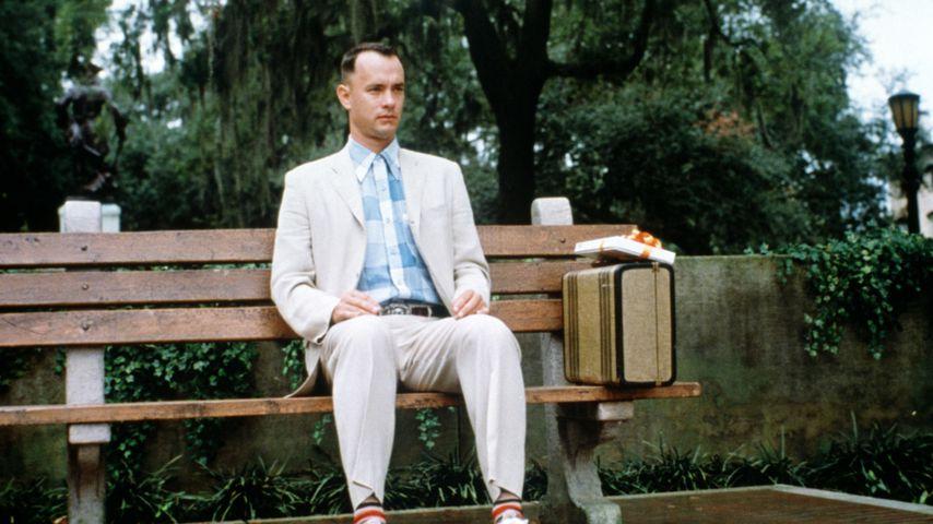"""Film-Klassiker: Was wurde aus den """"Forrest Gump""""-Stars?"""