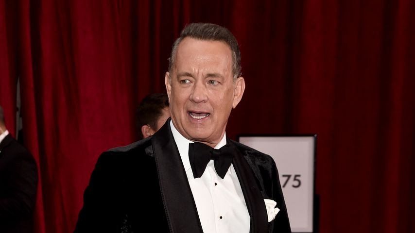 Nach Corona-Infektion: Tom Hanks gibt Gesundheits-Update