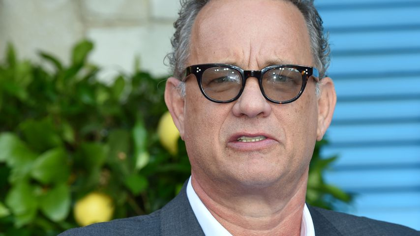 Tom Hanks, Schauspieler