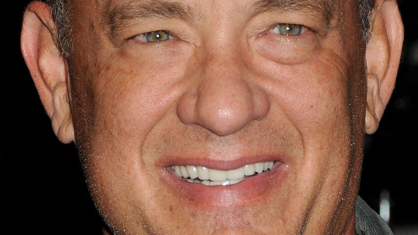 Tom Hanks: Twitter-Aufruf für gefundenen Studenten-Ausweis
