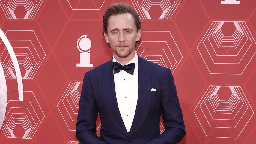 Tom Hiddleston bei den Tony Awards 2021