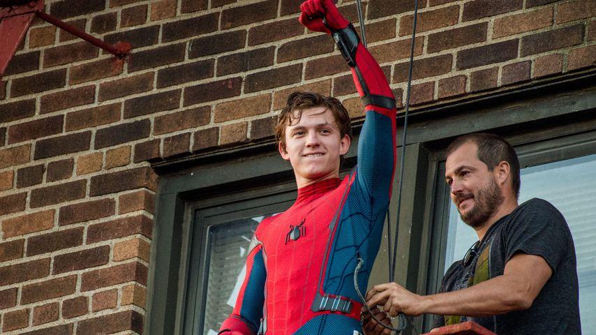 Zurück zu den Wurzeln: So cool ist der neue Spider-Man!