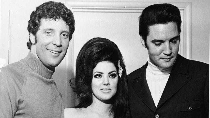 Ewige Jugend: Schöne Priscilla Presley (70) altert nicht!