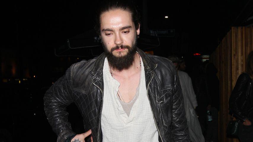 Tom Kaulitz, Gitarrist von Tokio Hotel