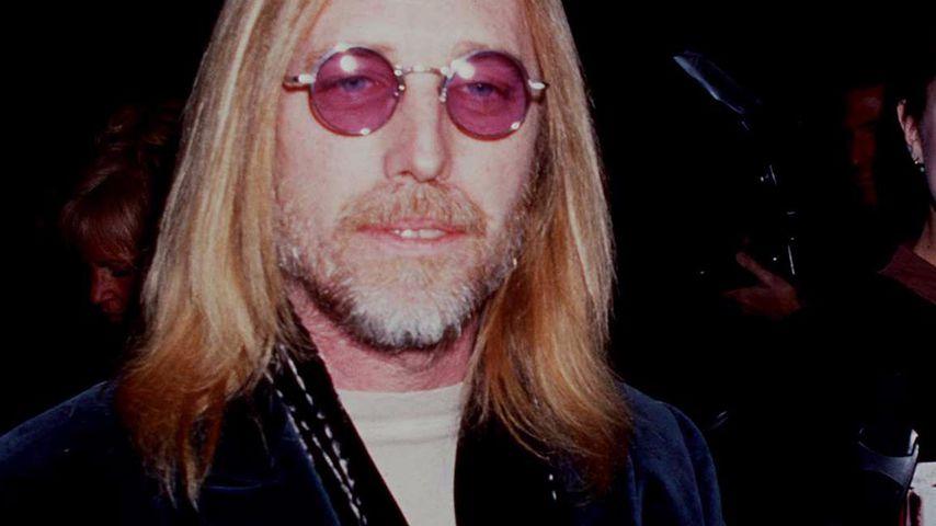 Tom Petty: Nach knapp vier Monaten Todesursache bekannt!