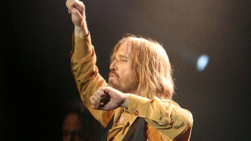 Tom Petty beim Hampton Social im August 2007