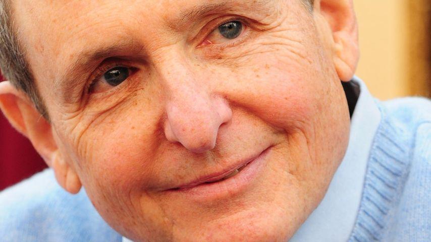 4 Wochen vor Oscars: Ex-Academy-Präsident ist tot