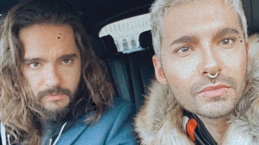 Tom und Bill Kaulitz, Musiker