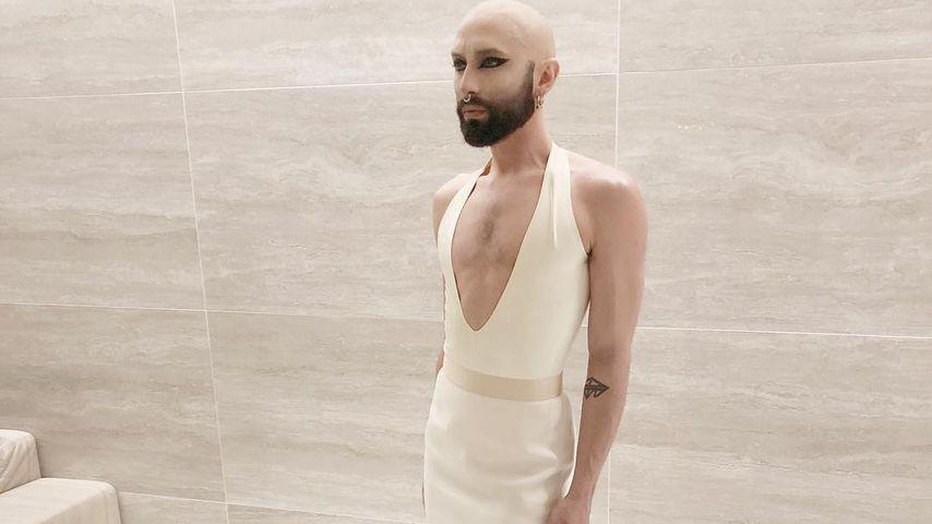Neuer Sound: Macht Tom jetzt Schluss mit Conchita Wurst?