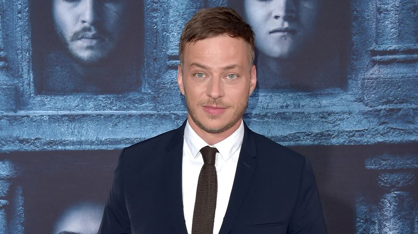 "So teuer wäre ""Game of Thrones""-Spoiler für Tom Wlaschiha"