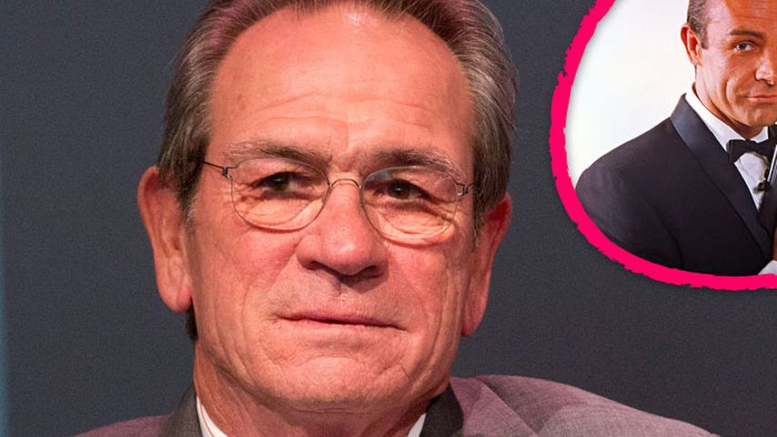 Tommy Lee Jones: Das ist sein liebster James Bond!