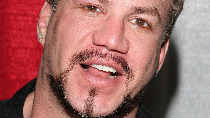 """Er wurde nur 44: """"Rocky V""""-Tommy Morrison ist tot"""