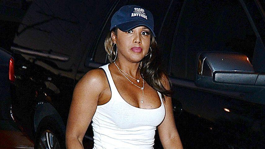 Toni Braxton, R&B-Sängerin