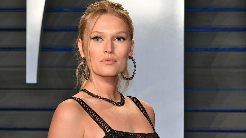 Neuer Job für Model Toni Garrn: Sie steigt bei Start-up ein!