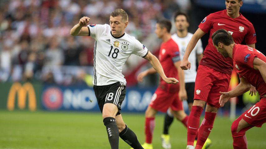 EM-Held Toni Kroos: Wird er bald unser neuer Kapitän?