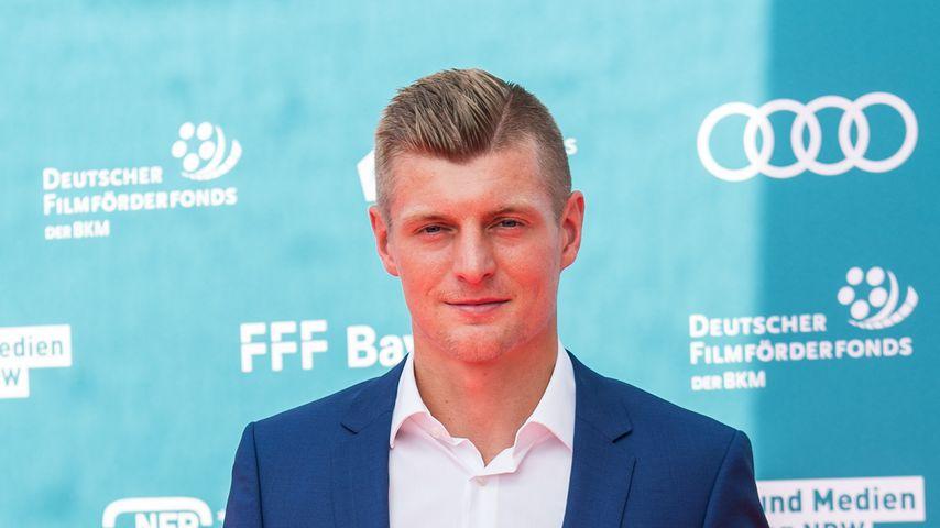 Nach Champions-League-Pleite: Toni Kroos hatte Suff-Absturz