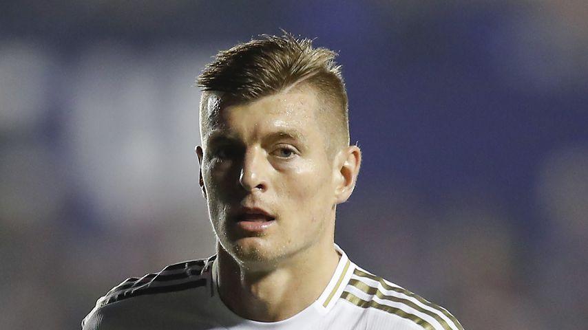 """Toni Kroos ehrlich: """"Coming-out im Fußball ist schwierig"""""""