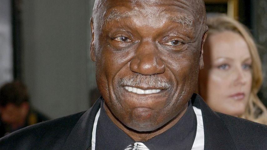 "Langjähriger ""Rocky""-Star: Profi-Boxer Tony Burton ist tot"