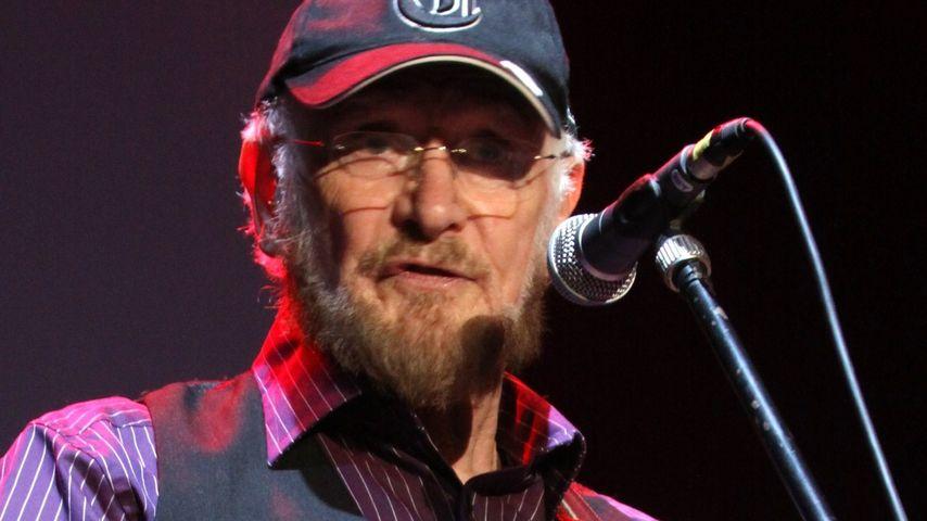 Beatles-Mentor Tony Sheridan ist tot