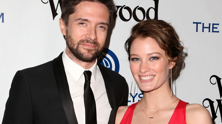"""Die wilden Siebziger""-Star Topher Grace hat geheiratet"