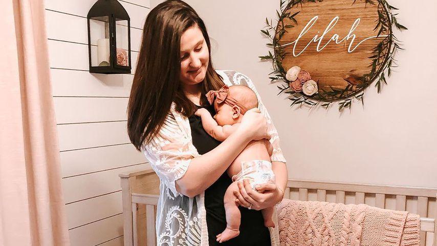 """""""Selbstbewusster"""": Tori Roloff spricht über After-Baby-Body"""