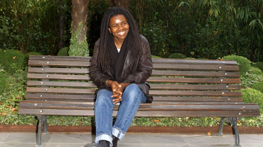 Tracy Chapman, 2002 in Madrid