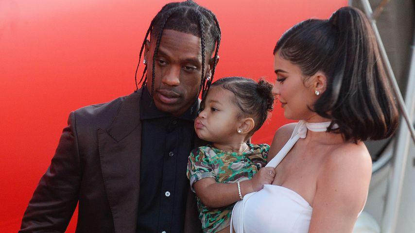 Nach Stormi: Möchte Kylie Jenner weitere Kids mit Ex Travis?