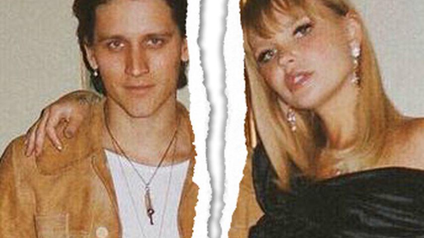 Collage: Leebo Freeman und Bonnie Strange
