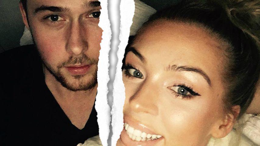 Nach 8 Monaten Ehe: Aneta Sablik schockt mit Liebes-Aus!