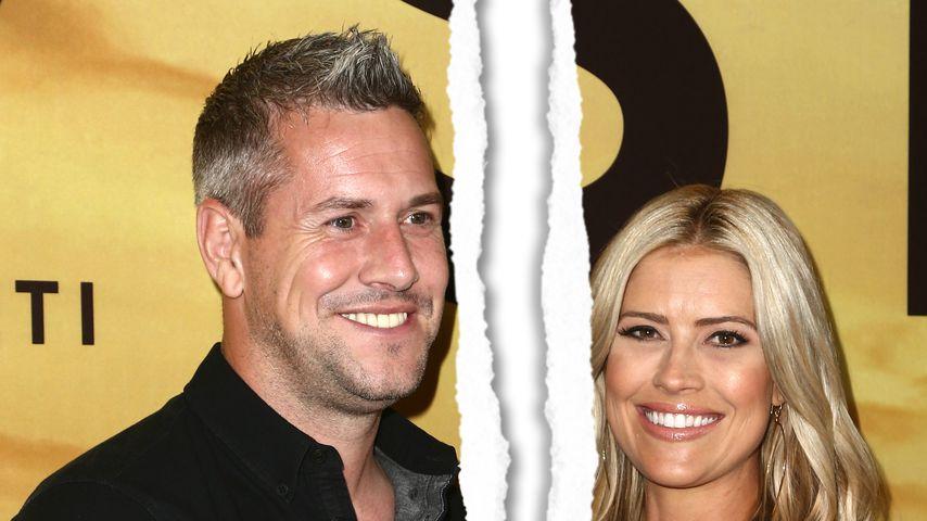 Zwei Jahre Ehe: Trennung bei TV-Maklerin Christina Anstead