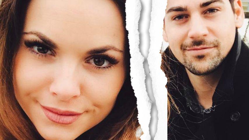 Es ist offiziell: Denise Temlitz & Patrick Cuninka getrennt!