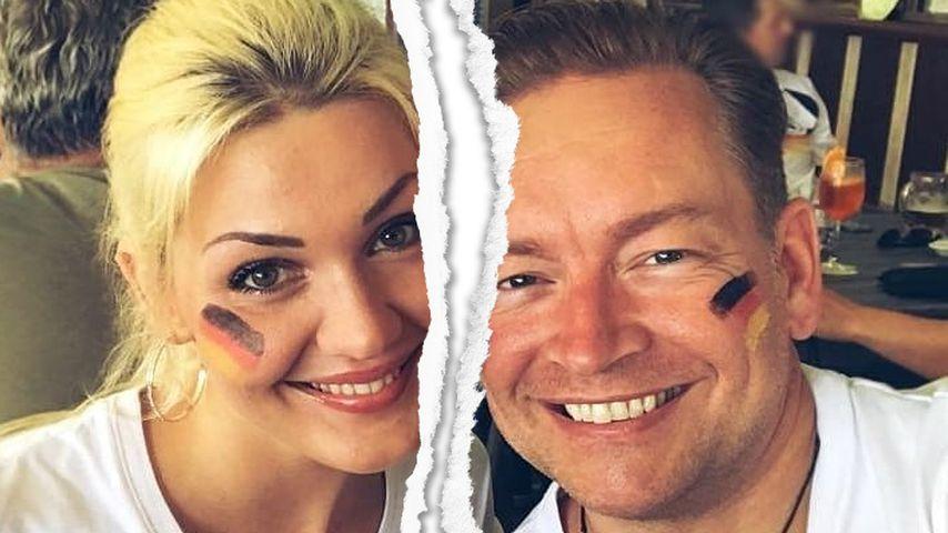 """Von Ralf getrennt: """"Goodbye Deutschland""""-Jenny wieder Single"""