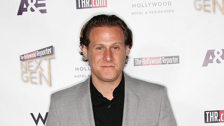 Trevor Engelson, Filmproduzent