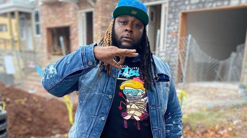 US-Rapper Tripple Beanz