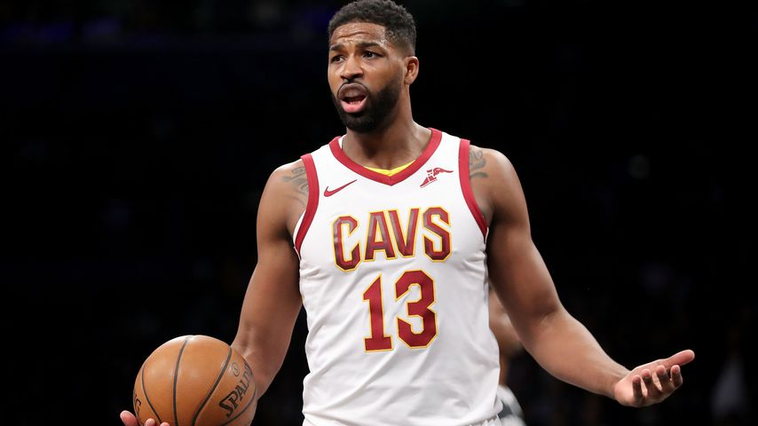 Tristan Thompson, Basketball-Spieler